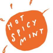 Hot spicy mint