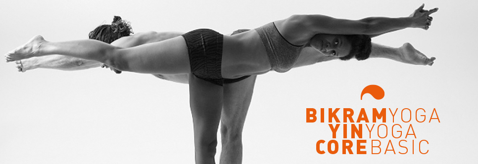 Bikram Yoga Yin Yoga Core Basic
