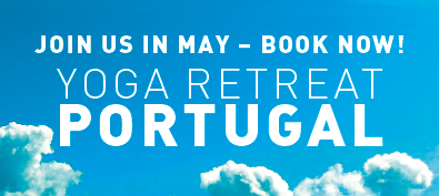Portugal Retreat - Join